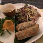 Forrest Restaurant, Hanoi Vietnam