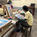Artisan Craft work shop